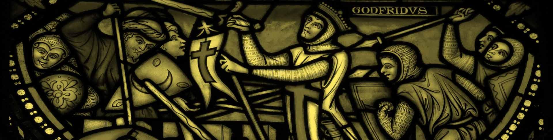 Herejías medievales: De la Iglesia Primitiva a la Reforma Protestante